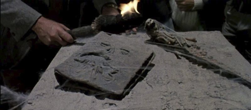 Necronomicon, objeto amaldiçoado dos filmes de terror