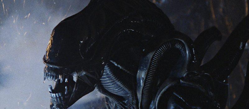 Alien, filme de Ridley Scott