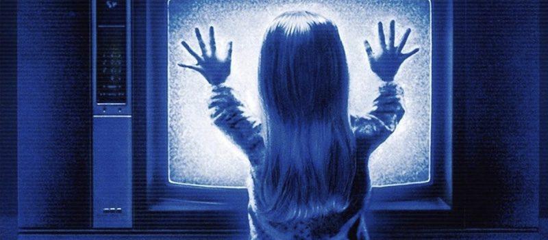 Poltergeist, filme referenciado em Stranger Things