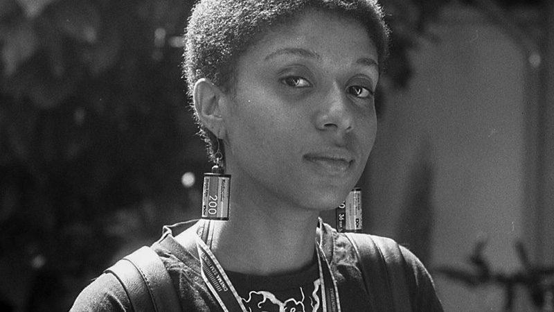 Barbara Maria, diretora de cinema