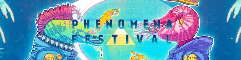 Phenomena Festival 2019
