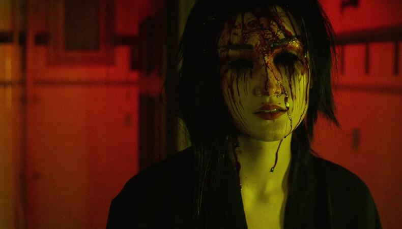 Residue, série macabra da Netflix