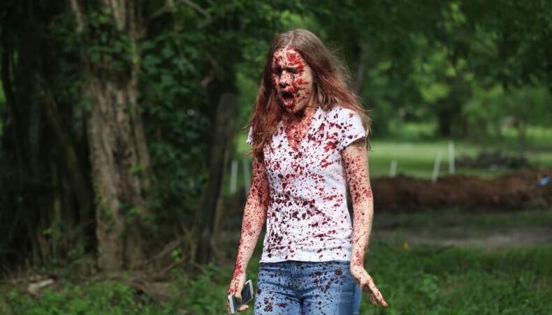 Scream, série macabra na Netflix