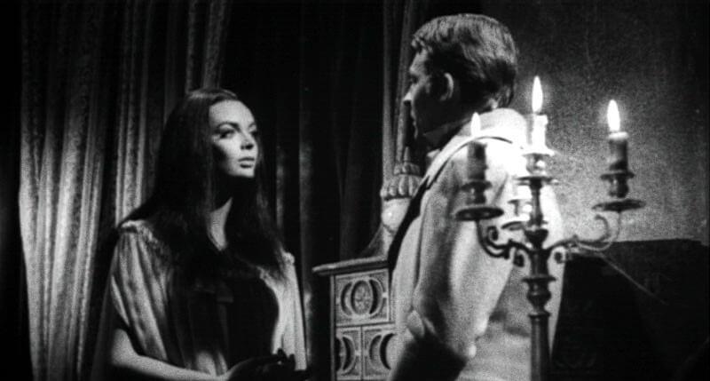 Danza Macabra, filme inspirado na obra macabra de Edgar Allan Poe