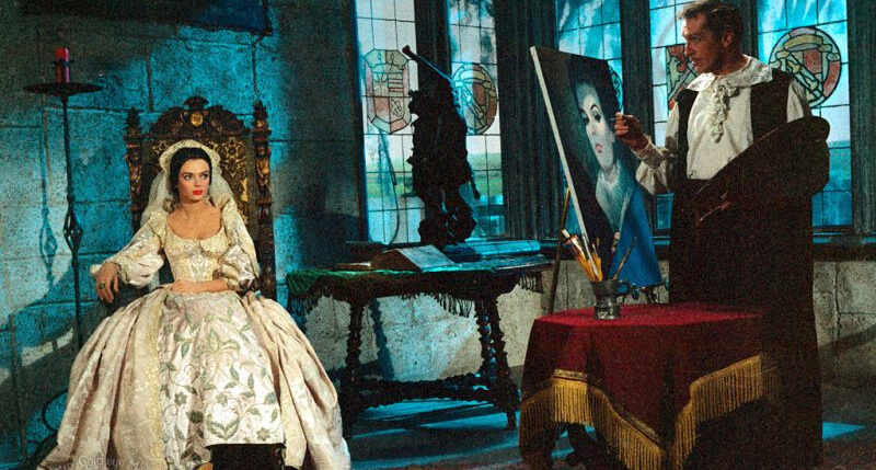Poço e o Pêndulo, filme inspirado na obra macabra de Edgar Allan Poe