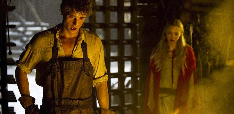 Dicas de filmes de terror inspirados em contos de fadas macabros