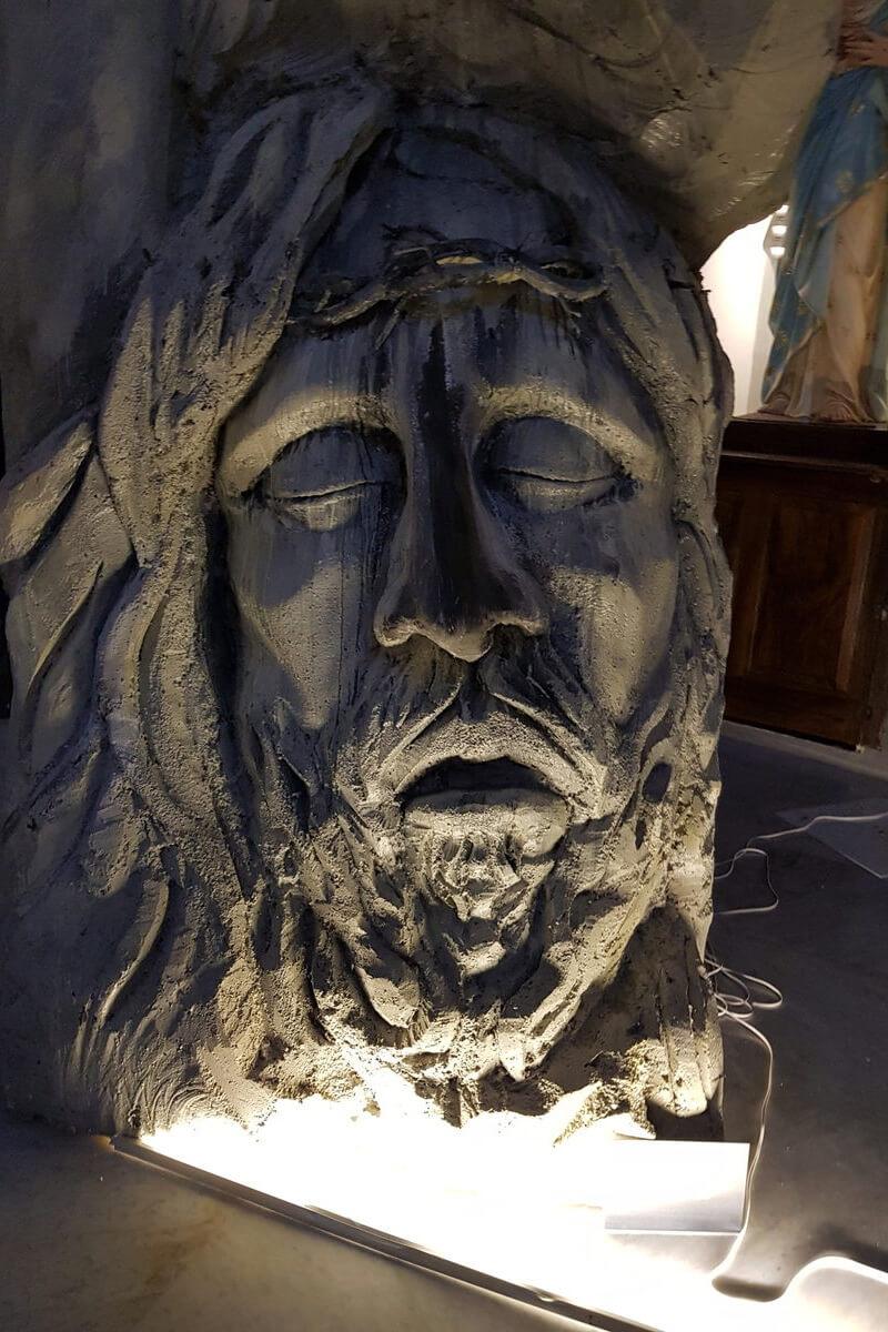 Igreja do Purgatório da Itália