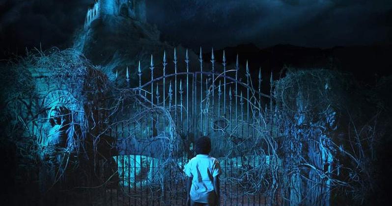 Cemitério das Almas Perdidas, filme de terror de 2020