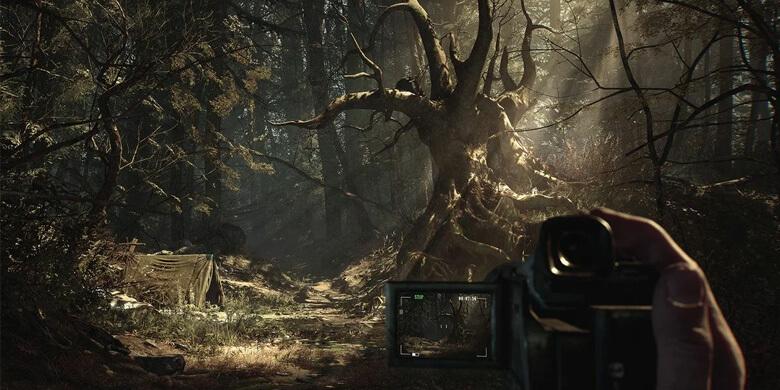 Games de terror de 2019: Blair Witch