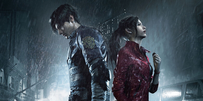 Games de terror de 2019: Resident Evil