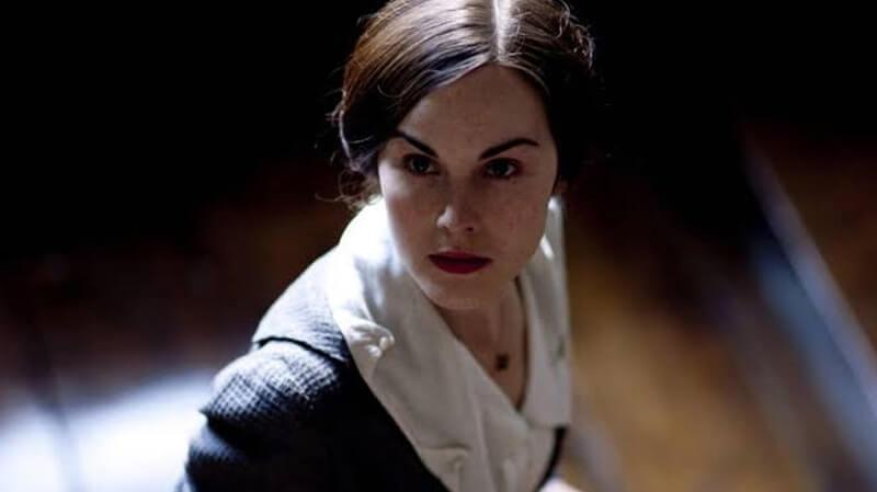 The Turning Screw, adaptação da tv britânica