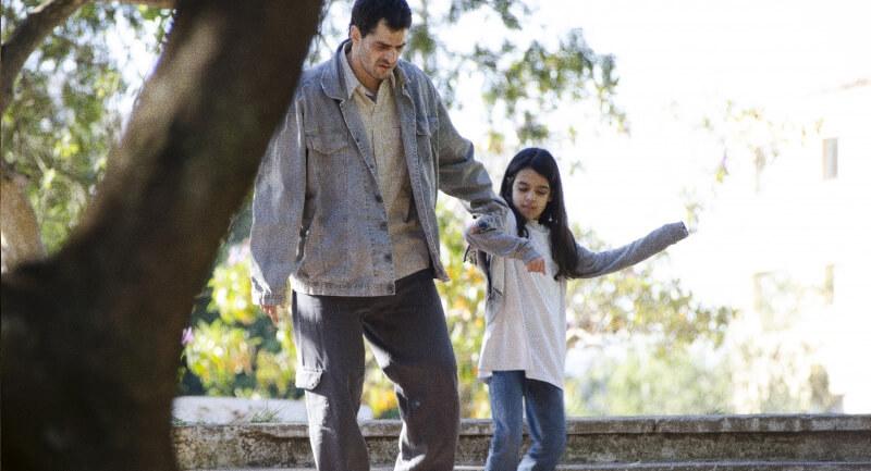 A Sombra do Pai, filme de Gabriela Amaral Almeida