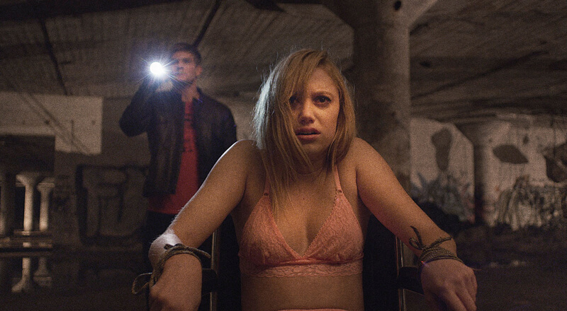 It Follows, 2014