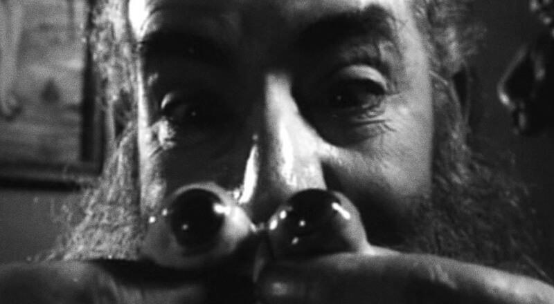 O Estranho Mundo de Zé do Caixão, 1968