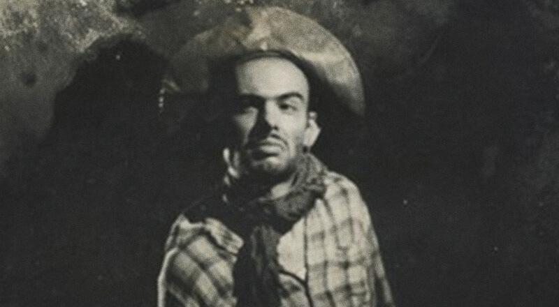 A Sina do Aventureiro, 1958