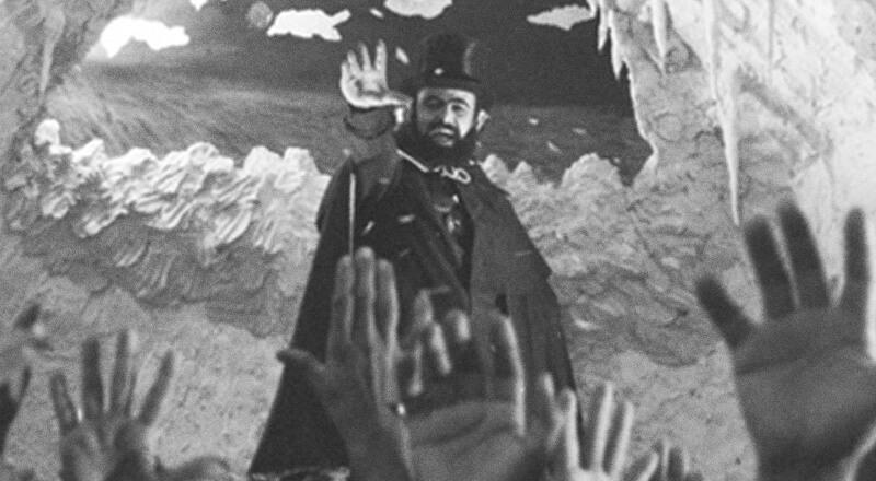 Ritual dos Sádicos, 1969