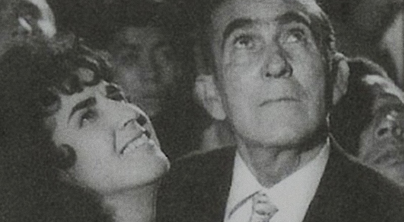 Meu Destino em Tuas Mãos, 1963