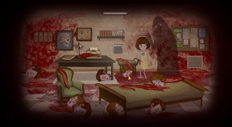 FRAN BOW (Killmonday Games, 2015)