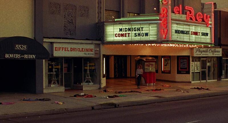 Night of the Comet, 1984