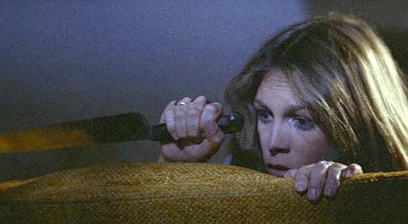 Final Girl: Laurie, Halloween