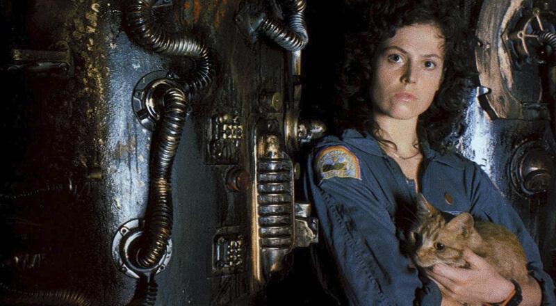 Final Girl: Ripley, Alien