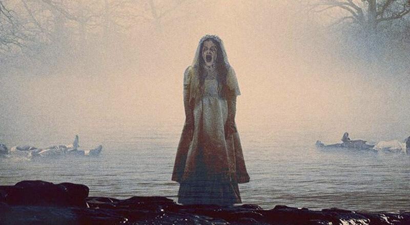 A Maldição da Chorona, filme de terror
