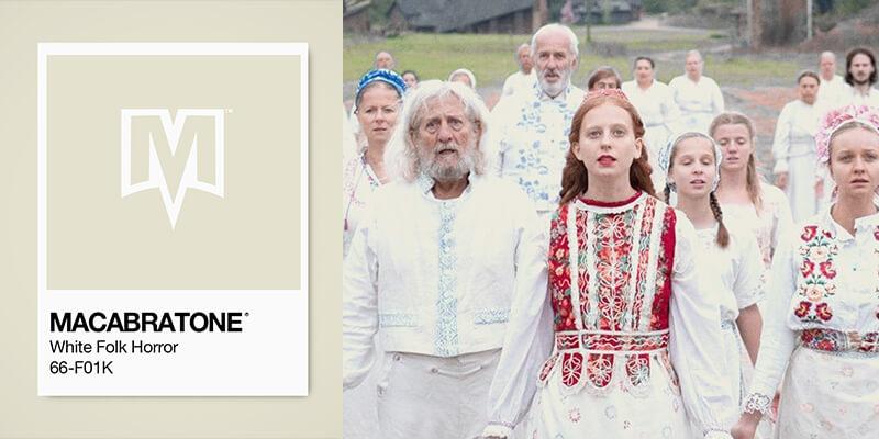 MACABRATONE: White Folk Horror