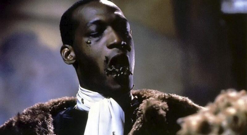 Candyman, filme macabro dos anos 1990