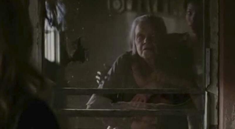 A Chave Mestra, filme macabro dos anos 2000