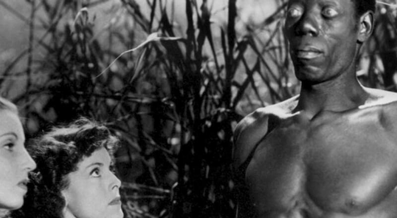 Bem-Amada, filme macabro dos anos 1940