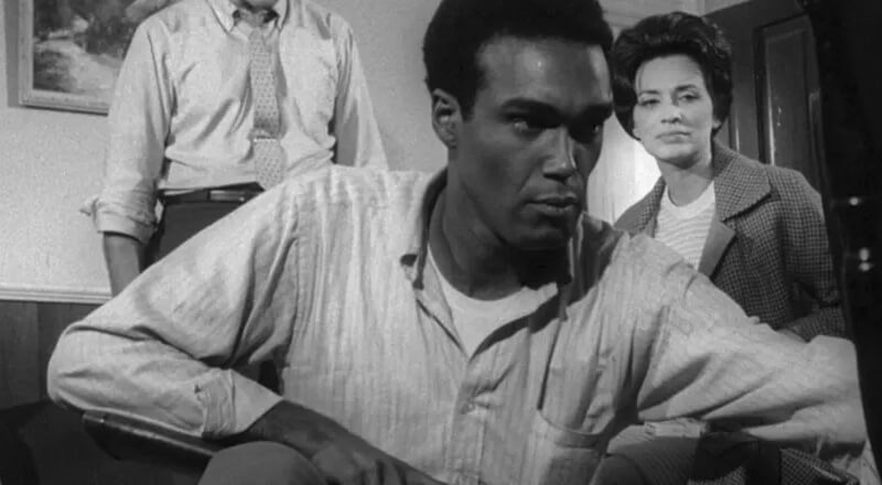 A Noite dos Mortos-Vivos, filme macabro dos anos 1960